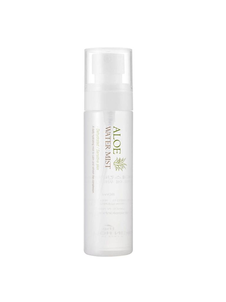 K Beautie: The Skin House Aloe Water Mist - Mist - The Skin House