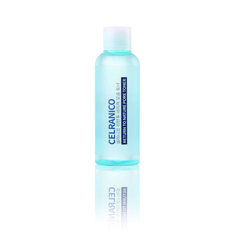 K Beautie: CELRANICO Return to Nature Pore Toner - Toner - CELRANICO