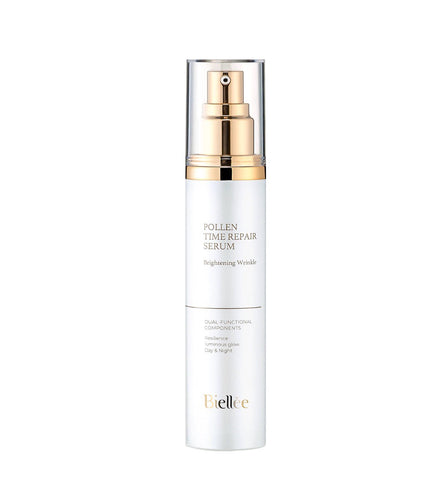 K Beautie: Biellee Pollen Whitening Wrinkle Time Repair Serum - Serum - Biellee