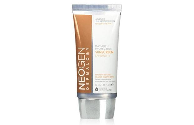 Neogen Day-light protection sunscreen