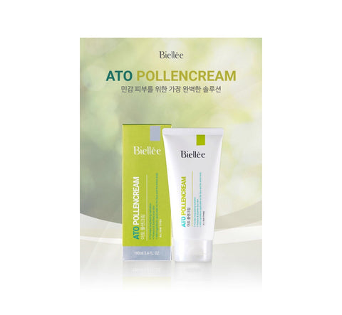 K Beautie: Biellee Ato Pollen Cream - Treatment - Biellee