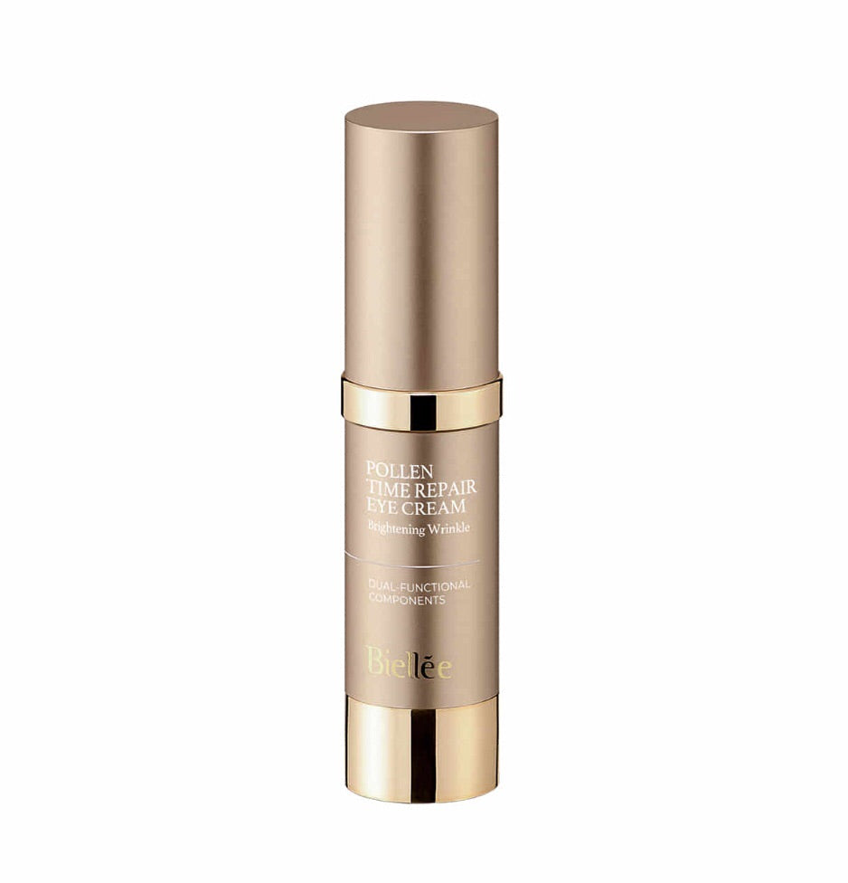 K Beautie: Biellee Pollen Time Repair Eye Cream - Cream - Biellee