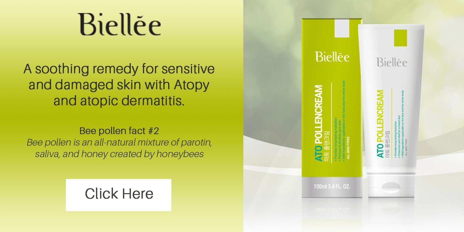 Biellee Cream