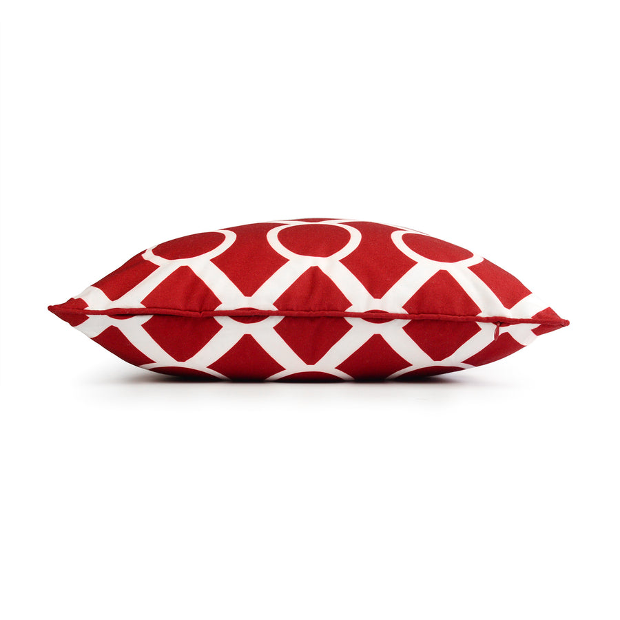 love outdoor pillow cover