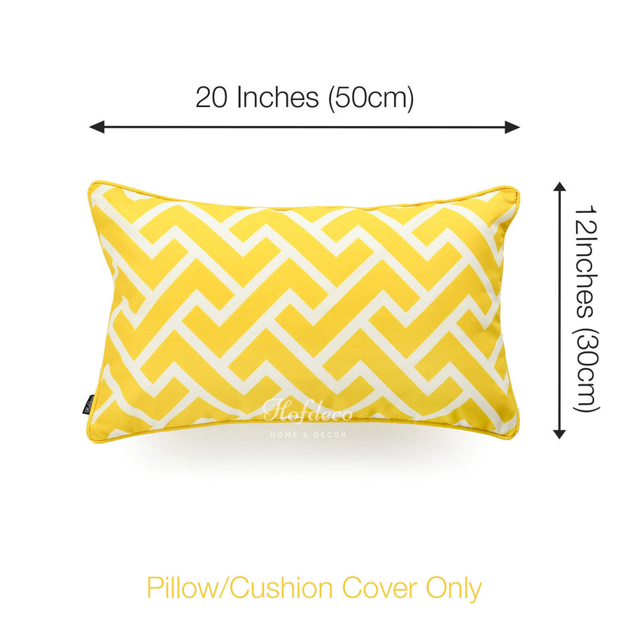 outdoor pillow cases