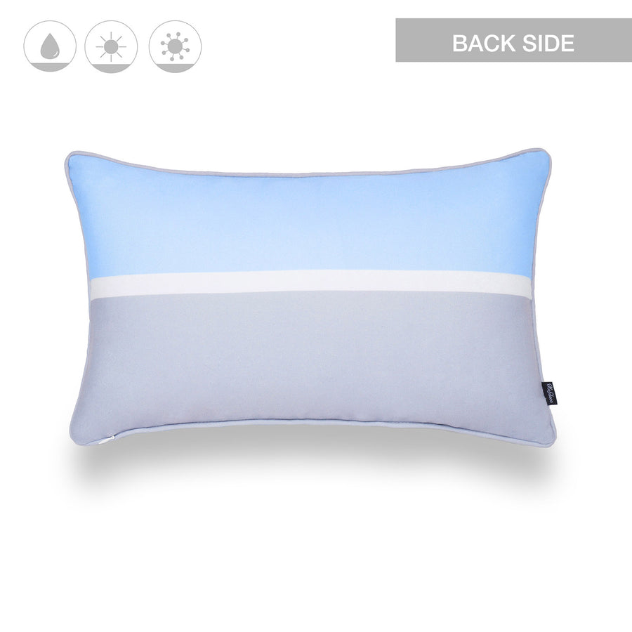 fade and mold resistant pillow cover