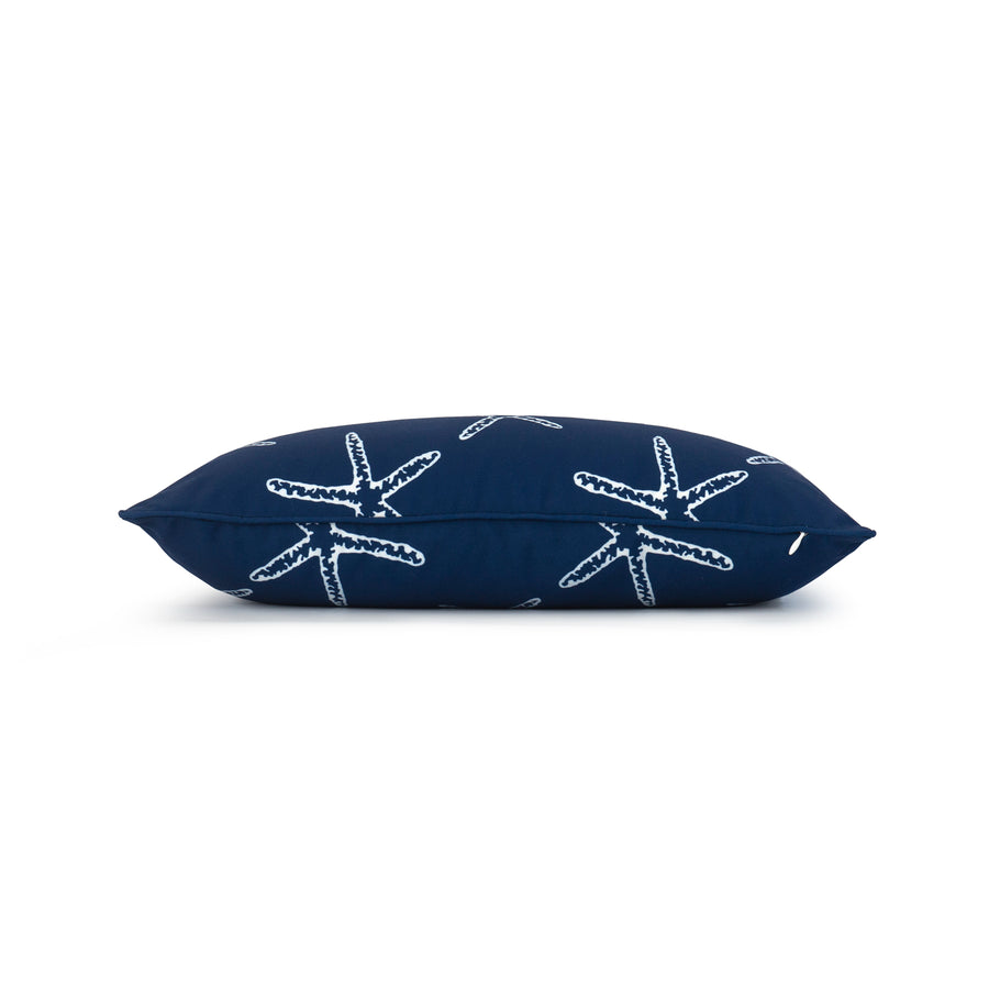 coastal outdoor pillow cases for yacht and boat
