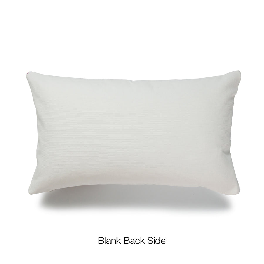 accent pleather pillow cover