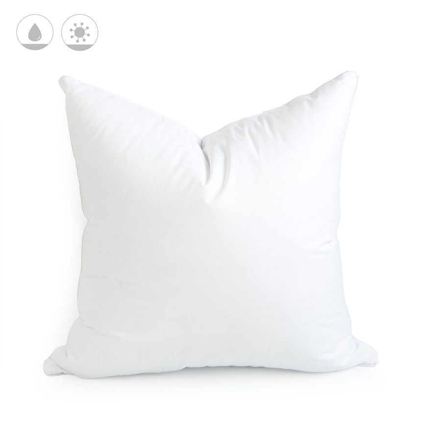 throw pillow inner square form