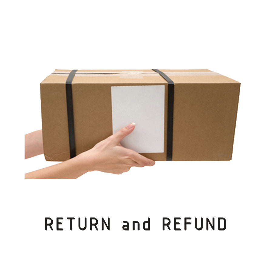 whoami return and refund