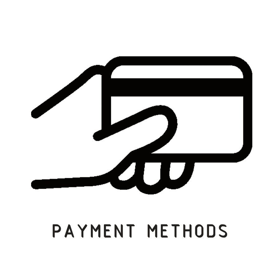 whoami payment methods