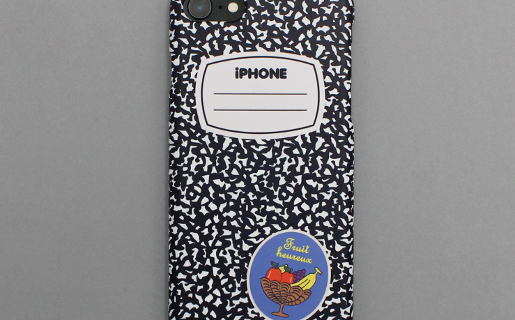 Camo Snap Phone Case - whoami