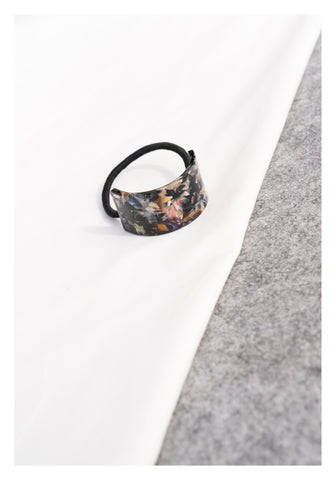 Arch Resin Painting Hairband