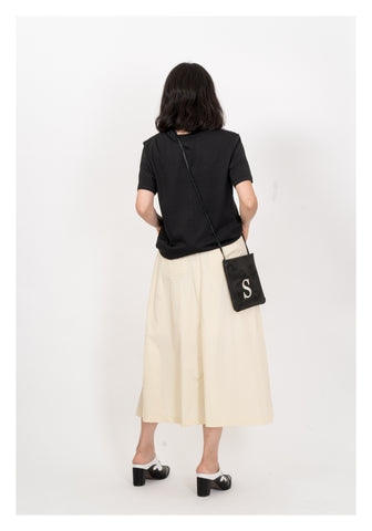 Colour Soft Tee Black