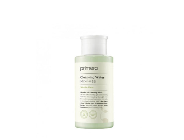 Primera Cleansing Water 300ml - whoami