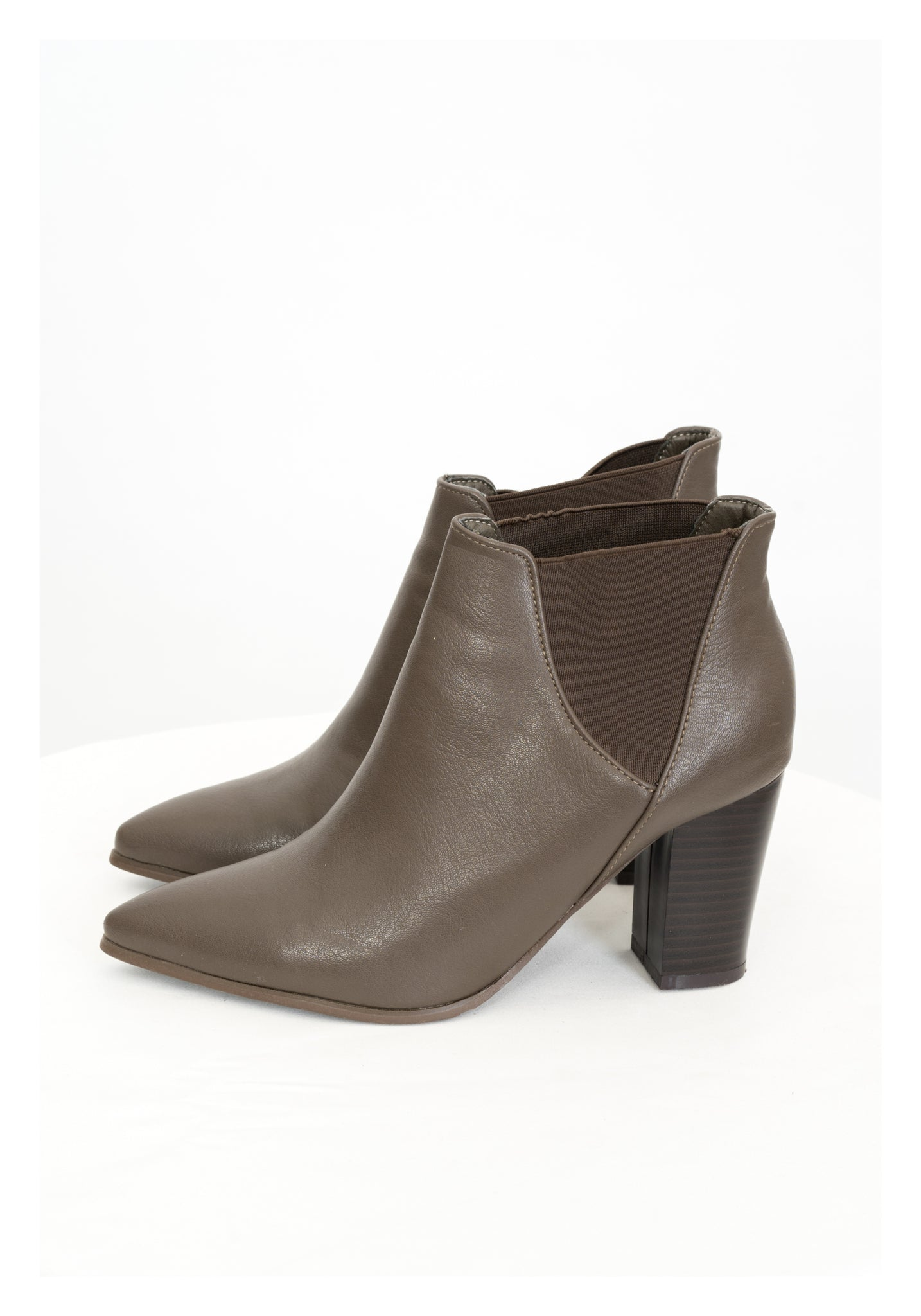 Sample Kara Ankle Boots - whoami