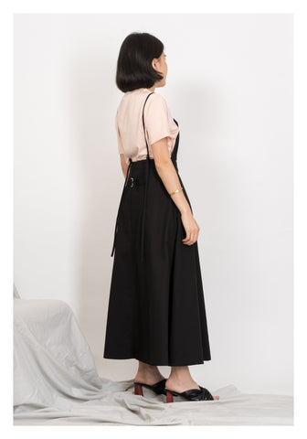 Modern Workware Dress Black
