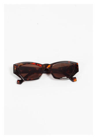 Modern Cool Sunglasses Leopard