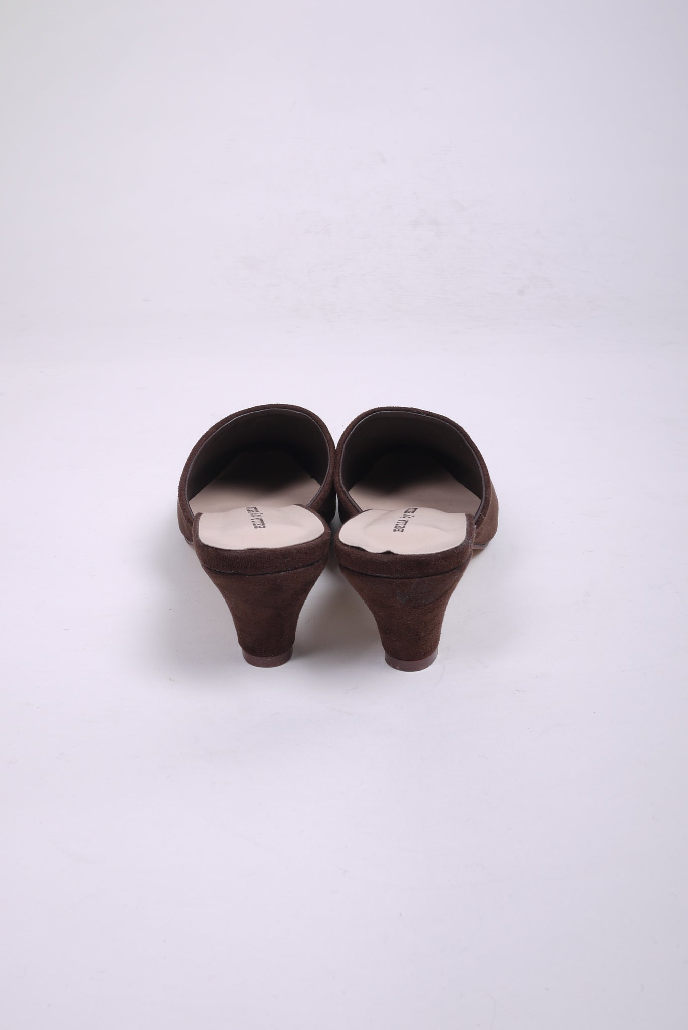 Sample Shoes 132 - whoami