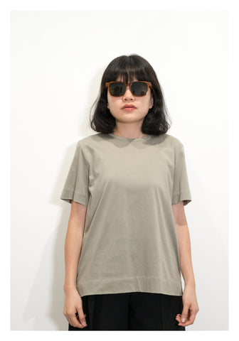 Colour Soft Tee Green
