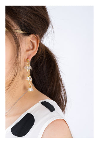 Twinkle Dripple Earrings - whoami