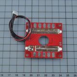 Power Diversion Board with dual BEC 2S-6S Lipo 5V 150A