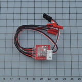 4 axis LED multi-function controller 3SV/3SV 1A
