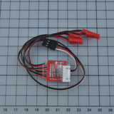 4 axis LED multi-function controller 4SV/4SV 1A