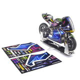 Ultra thin water decals for GT913 Superbike (2pc)