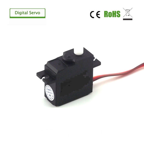 Digital 16g Standard Servo for Gliderman Gliders