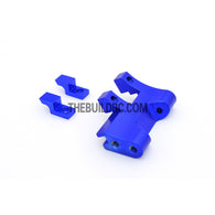 Aluminium Alloy Belt Tensioner Front???????for Yokomo DIB - Blue