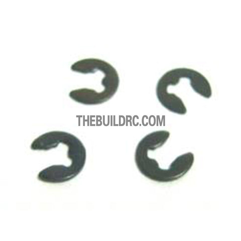 2.0mm E-Ring for White Wolf Drift Car