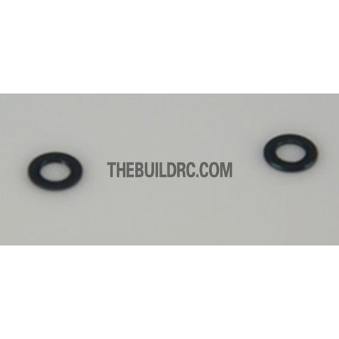 0.5mm Spacer for White Wolf Drift Car