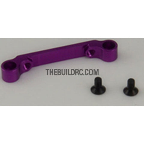 A????1????? Alloy Suspension Mount for White Wolf Drift Car - Purple