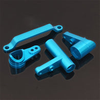HSP 860020 Steering Servo Saver Complete (4pcs) For 1:8 RC Car Spare Parts