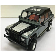 1/10 Land Rover D110 RC4WD Diamond Plates Set Body Accessories