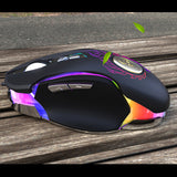 Widenman BM600 USB Wired Mouse CF LOL