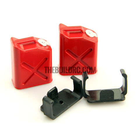 1/10 RC Rock Crawler Accessory Oil Tank 1pcs