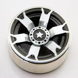 "1.9"" Scale Beadlock Wheel for 1/10 RC Crawler D90 SCX10 RC4WD CC01(version 13) 1pc"