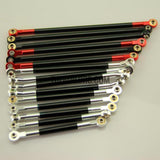 Aluminum alloy rod 110mm for RC Crawler