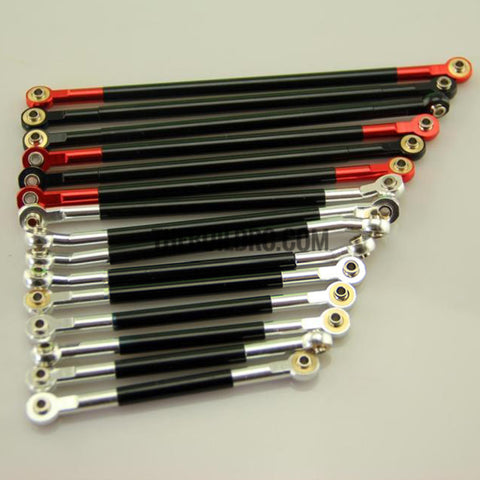 Aluminum alloy rod 140mm for RC Crawler