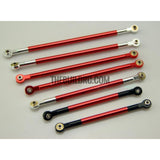 Aluminum alloy rod 150mm for RC Crawler
