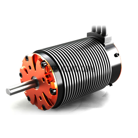TORO Beast X524 600KV Brushless Motor for 1/5 Scale Car