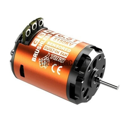 Ares 3000KV/11.5T/2P BL Motor for 1/10 Car