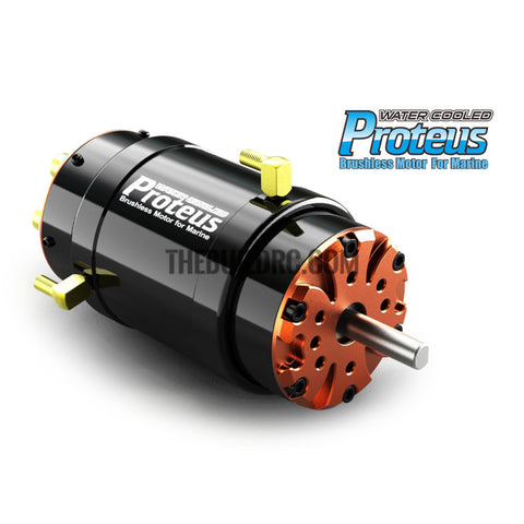 SKYRC Protues Brushless Motor X524-3D 1050KV for RC Model