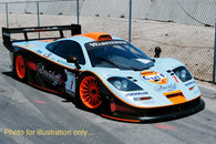 1/10 Lexan Clear RC Car Body Shell for McLaren F1-GTR