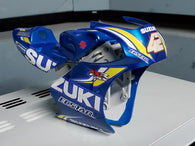 1/8  Lexan Clear Body Shell for  NSR500 BIKE BODY-42