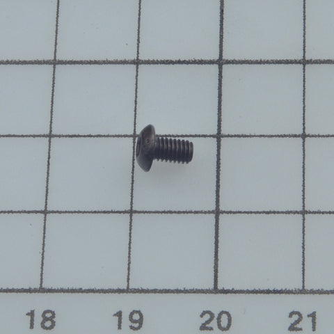 D9 Part -  O72 3*5mm button head screw