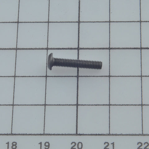 D9 Part -  O77 3*16mm button head screw
