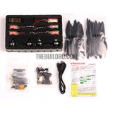 Kingkong Force 200 Multirotor Driving Equipment Set MT2204 Motor Micro Option 1 5040 Props